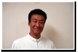 ヨガとダイエットの整体院代表前島敏也先生